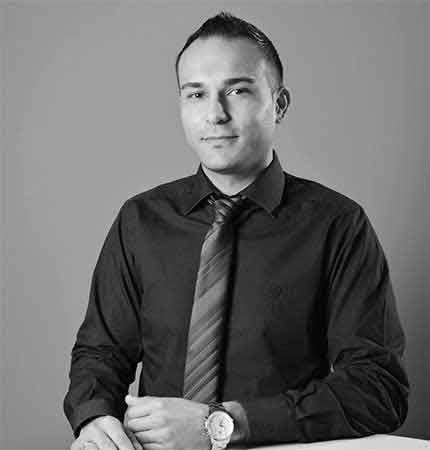 Ahmet Karakas