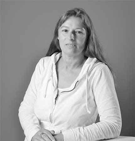 Irmgard Schweizer